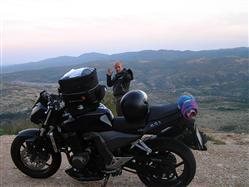 Das Treffen der Motorradfahrer  Festival/Fest