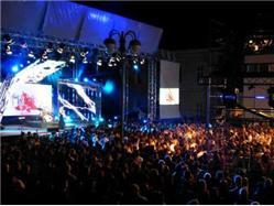 CMC festival – Croatian Music Channel Tribunj Slavlje lokalne zajednice / Fešta