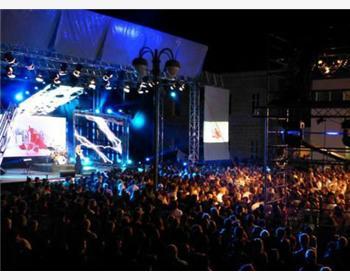 CMC festival – Croatian Music Channel