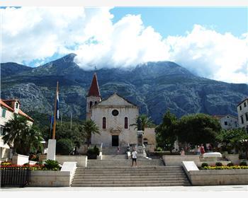 Kostol sv. Marka