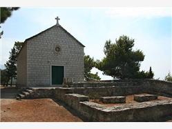 Kirche des Hl. Peter Makarska Kirche