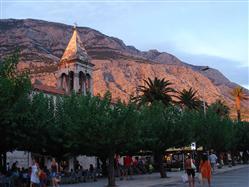 Kostel sv. Filipa  Kostel