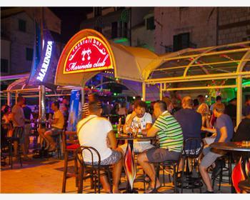 "Caffe bar ""Marineta"""