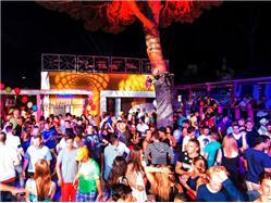 "Disco club ""Petar Pan"" Tucepi Nightclub"