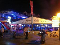 Cafe / Night bar Makina  Bar