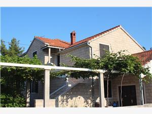 Appartementen Gajo Milna - eiland Brac,Reserveren Appartementen Gajo Vanaf 88 €