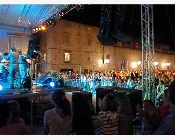 """Concert  """"Pozdrav Ljetu"""" (Salut l'été)"""