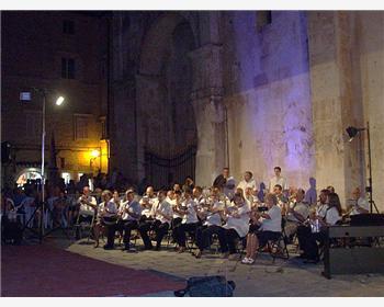 Trogirské kulturní léto