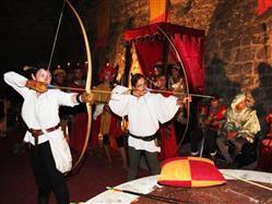 Krk Fair Baska - eiland Krk Local celebrations / Festivities