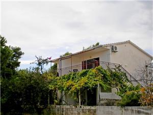 Apartament Tomislav Okrug Gornji (Ciovo), Powierzchnia 30,00 m2, Odległość do morze mierzona drogą powietrzną wynosi 200 m