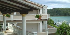 Apartament - Kampor - wyspa Rab