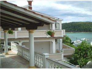 Apartmány Ljubica Kampor - ostrov Rab,Rezervujte Apartmány Ljubica Od 73 €