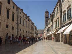 Stradun Dubrovnik Sights