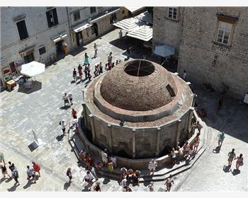 Velika Onofrijeva Fontana