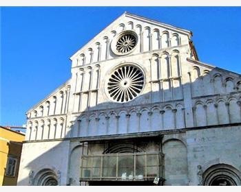 Kathedraal van St. Srošije