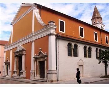 Kościół świętego Šime