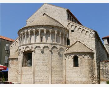 Kostel sv. Krševan