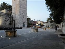 Five Wells Square  Sights