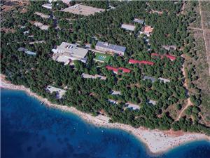 Campeggio Baško Polje Croazia
