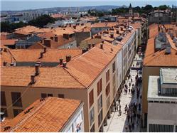 Kalelarga (Zadar) Zadar Sights