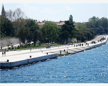 Riva (la promenade)