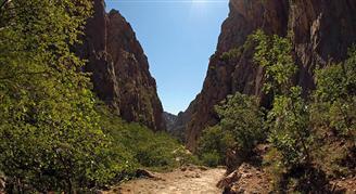 Parco nazionale Paklenica