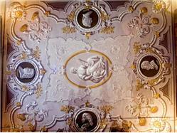 Il palazzo Garagnin-Fanfogna/Museo Civico Kastel Stafilic Luoghi