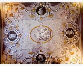 Garagnin - Fanfogna Palace/ Town Museum