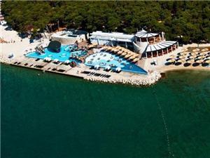 Туристический курорт Solaris Хорватия