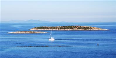 Sprievodca chorvátskymi plážami