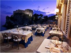 Restaurant Nautika Dubrovnik Restaurant