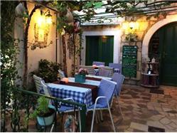 Taverna Stari Mlin Makarska Reštaurácia