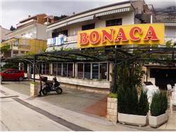 Restauracja Bonaca Zivogosce Restauracja