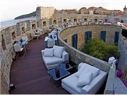 Restoran Gil's Cuisine & Pop Lounge Srebreno (Dubrovnik) Restoran