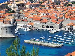 Taverna Lokanda Peskarija Soline (Dubrovnik) Reštaurácia