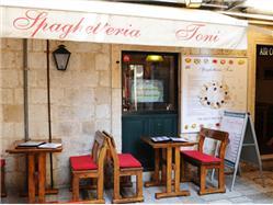 Spaghetteria Toni  Restauracja