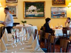 Restaurace Kornat Kozino Restaurace
