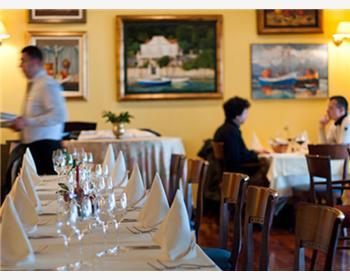 Restauracja Kornat
