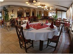 Restoran Fortuna Starigrad Paklenica Restoran