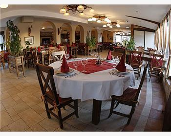 Reštaurácia Fortuna
