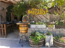 Taverna Barcarola Pag - isola di Pag Ristorante