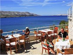 Restaurant Belveder Pag - île de Pag Restaurant