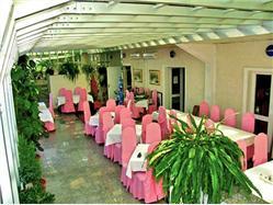 Restoran Biser Šimuni - otok Pag Restoran