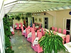 Restaurant Biser Caska - island Pag Restaurant