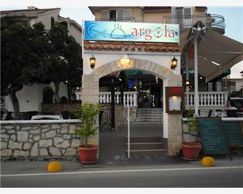 Restavracija Argola
