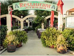 Restaurant Atrium Dolac (Primosten) Restaurant