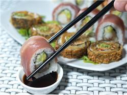 Oyster & sushi bar Bota Kastel Gomilica Restaurant