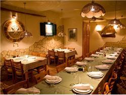 Taverne Nevera Podstrana Restaurant