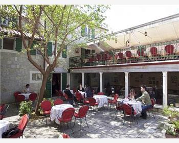 Restaurant Le Monde