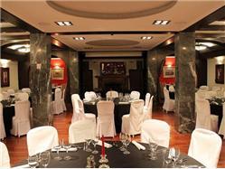 Restaurant Arkada Podstrana Restaurant